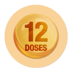 Tirosint available in 12 dosages