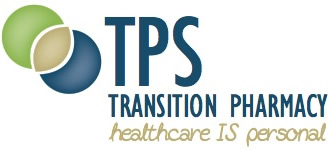 TPS - Transition Pharmacy logo